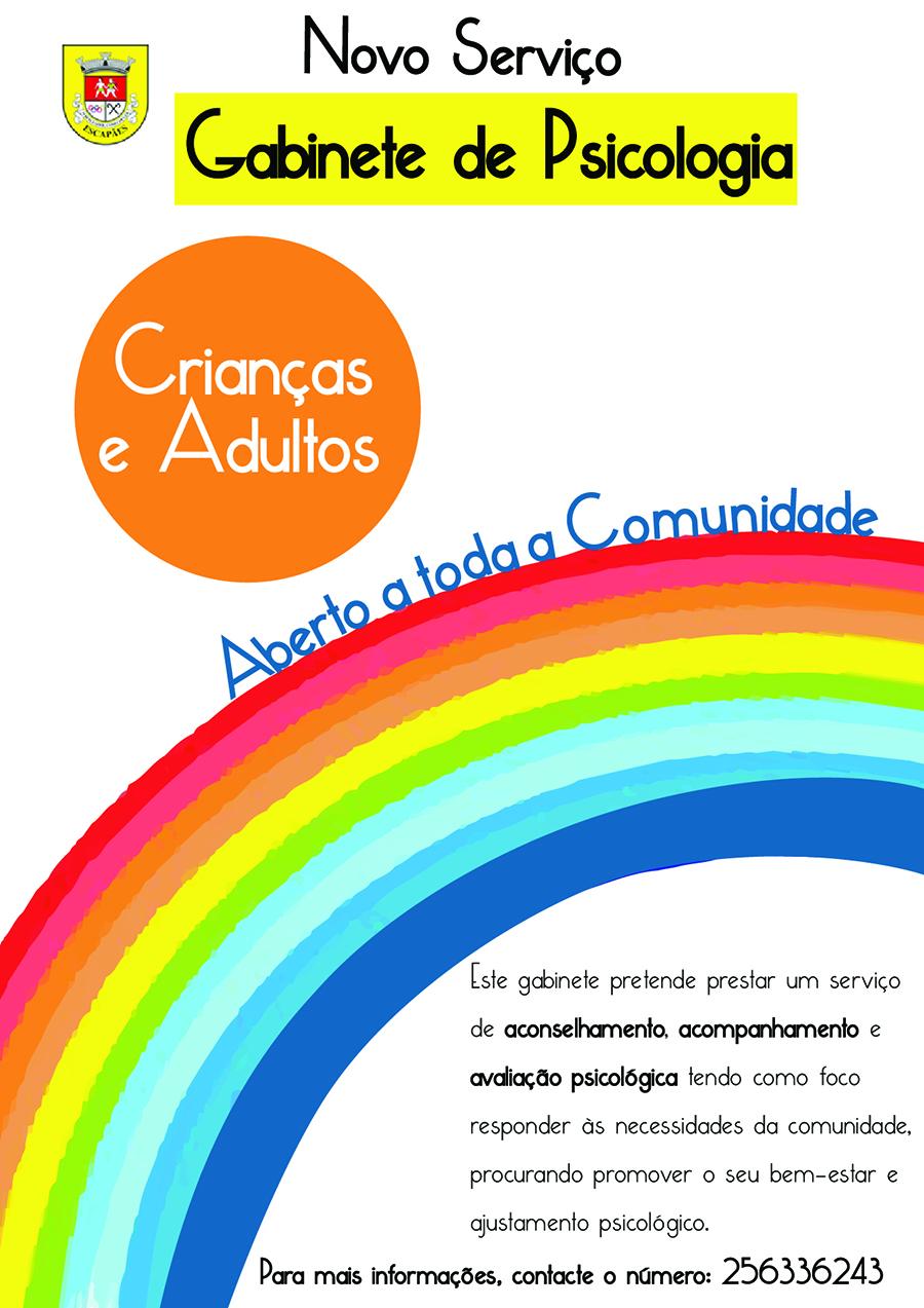 8bde98f03f2 Associação do Centro Social de Escapães - Psicologia